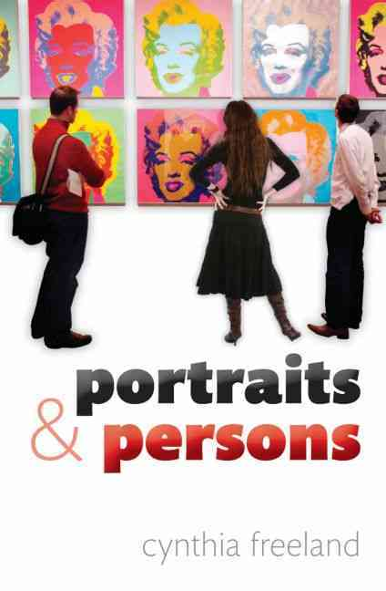 Portraits & Persons By Freeland, Cynthia